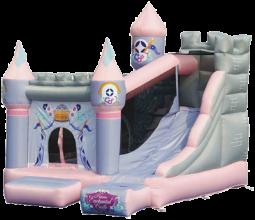 Le chateau de princesse